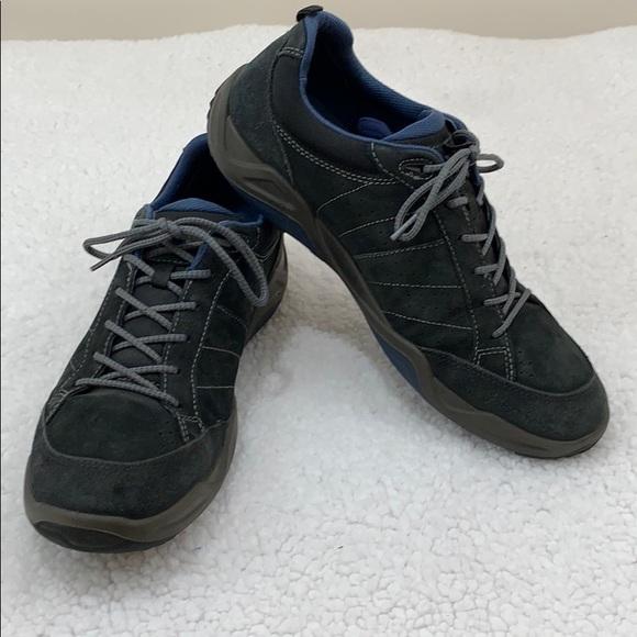 Ecco Shoes | Receptor Urban Lifestyle